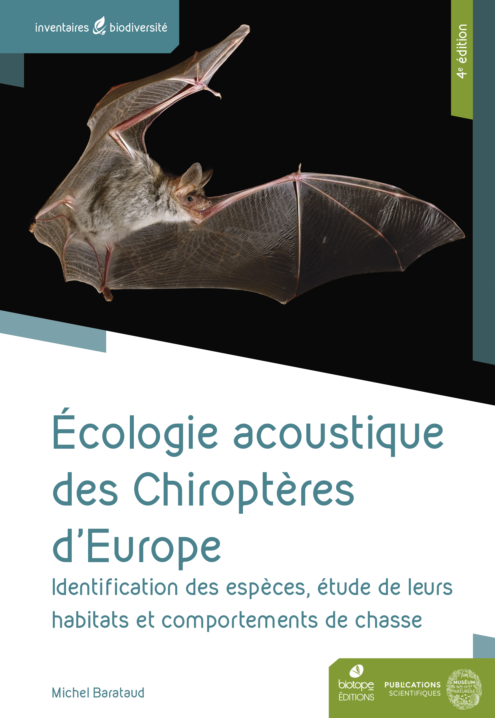 Les éditions Biotope